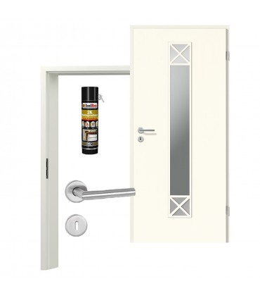 Türen Port Sprosse Typ_1.2_A 223
