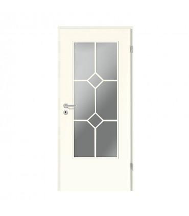 Türen Port Sprosse Typ_2_A2 23