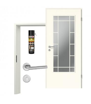 Türen Port Sprosse Typ_3_A2 23