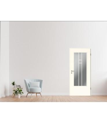 Türen Port Sprosse Typ_4_A2 23