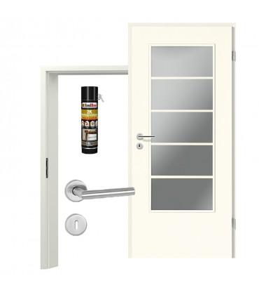 Türen Port Sprosse Typ_5_A2 23