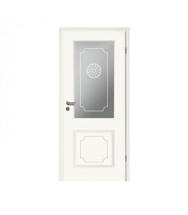Türen Stiltuer_Typ_4002_LA_Rosette
