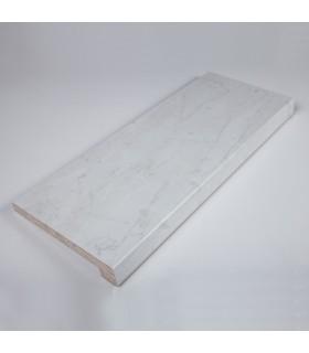 Fensterbank, Marmor bianco, verschiedene Größen