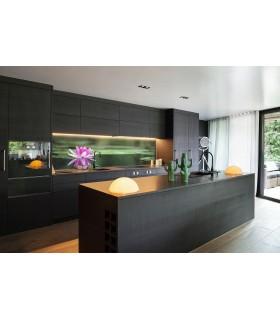 Digitaldruck 1020-1 ESG Küchenrückwand Spritzschutz