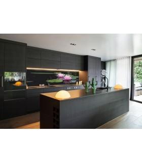 Digitaldruck 1021-1 ESG Küchenrückwand Spritzschutz