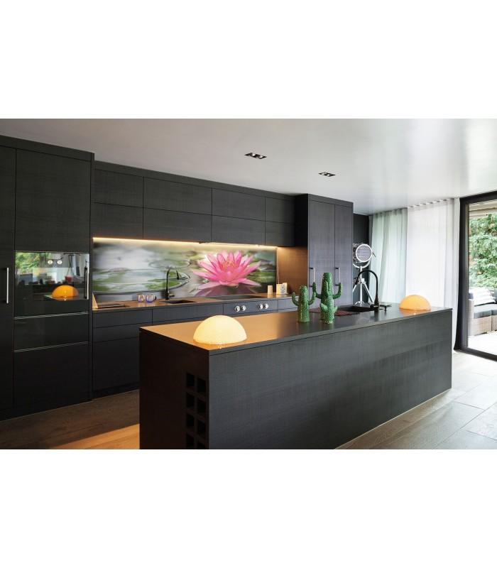 Digitaldruck 1023-1 ESG Küchenrückwand Spritzschutz