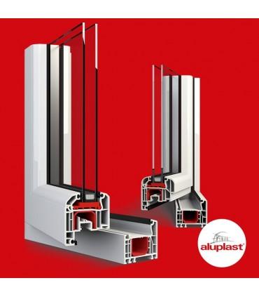 Aluplast Ideal 4000 classicline