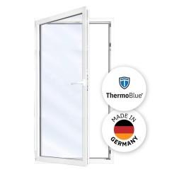 ThermoBlue Wärmeschutz-Balkontüre BT-01