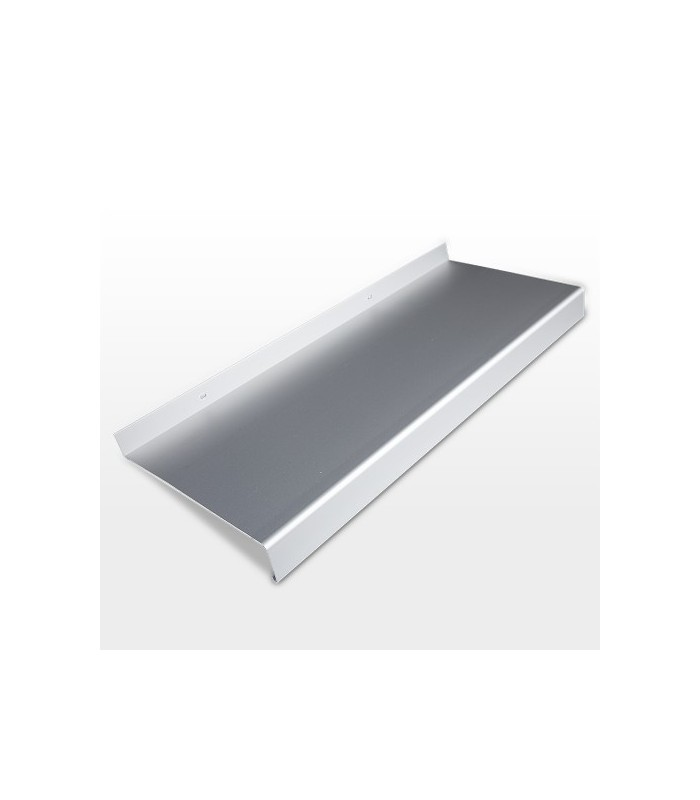 Aluminium-Fensterbank EV1