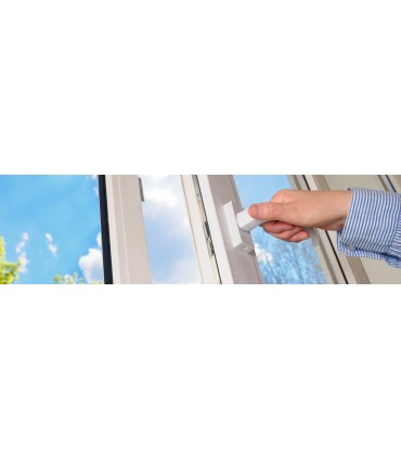 Fenstergriffe